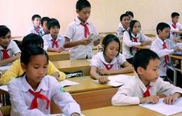 Không tổ chức thi tuyển học sinh vào lớp 6