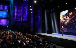 Sự kiện ra mắt sản phẩm mới của Apple: Khi thời trang lấn át công nghệ