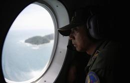 Tìm kiếm máy bay QZ8501 bất chấp mọi điều kiện thời tiết