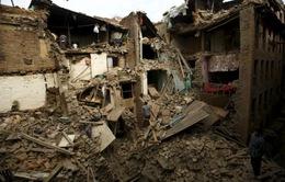Thủ tướng Nepal kêu gọi chung sức khắc phục hậu quả động đất
