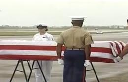 Hợp tác tìm kiếm hài cốt binh lính mất tích chiến tranh Việt Nam