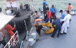 Công tác tìm kiếm hộp đen QZ8501 gặp nhiều khó khăn