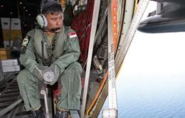 Máy bay QZ8501 gặp nạn có thể do đã tăng độ cao đột ngột
