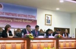 Timor Leste đang từng bước phát triển đất nước