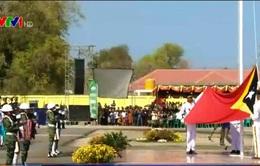 CHDC Timor Leste kỷ niệm 40 năm ngày độc lập