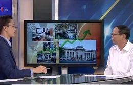 Những tín hiệu tích cực của nền kinh tế Việt Nam