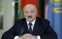 Nga - Belarus tăng cường hợp tác
