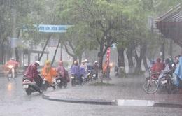 Cả nước xuất hiện mưa rào và nắng nóng dịp nghỉ lễ 30/4