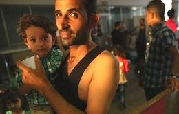Tranh cãi về vấn đề người tị nạn Syria tại Mỹ