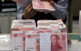 Đồng Nhân dân tệ chính thức có mặt trong giỏ tiền tệ quốc tế