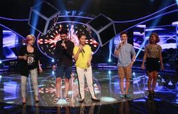 Hình ảnh mới nhất từ sân khấu Vietnam Idol 2015 trước giờ G