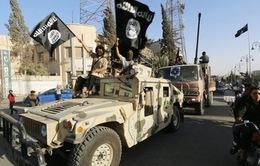 IS đăng đoạn băng kêu gọi tấn công vào các nước phương Tây