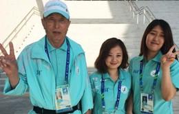 Điểm sáng ASEAN Paragames 2015: Sức sống trên khán đài