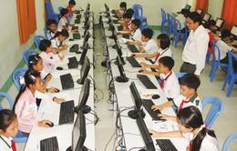 Đăk Lăk đầu tư ứng dụng công nghệ thông tin trong giáo dục