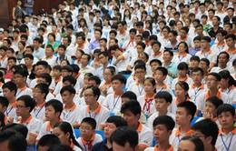 249 thí sinh tham gia Hội thi Tin học trẻ toàn quốc 2015