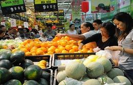 Chỉ số niềm tin người tiêu dùng Việt Nam tiếp tục tăng
