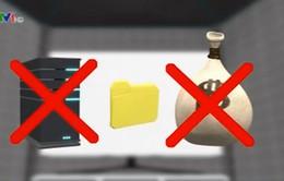 TV thông minh của Samsung có thể... nghe lén người dùng