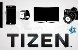 Năm 2015: Samsung sẽ ra mắt loạt thiết bị Tizen