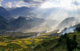 """Thiên nhiên và con người Việt Nam hòa quyện trong """"Tình"""""""