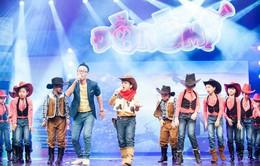 23/5, Đồ Rê Mí 2015 tìm kiếm tài năng âm nhạc nhí tại Tuyên Quang