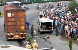 Tai nạn giao thôngtăng trong 3 tháng đầu năm