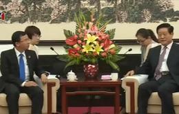 Thanh niên là sứ giả thúc đẩy tình hữu nghị Việt - Trung