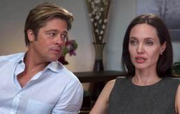 Angelina Jolie lần đầu trải lòng sau phẫu thuật