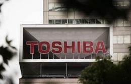 Thua lỗ nặng, Toshiba dự kiến sa thải 7.000 nhân sự