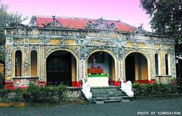 Tổ đình Bửu Phong bị xâm phạm nghiêm trọng