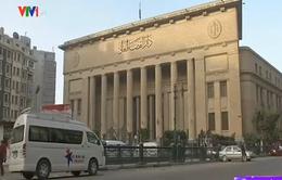 Ai Cập: Tái xét xử 3 phóng viên Al Jazeera sau hơn 1 năm bị bắt giam