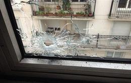 An ninh nước Pháp trong tình trạng báo động