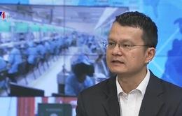 'Hàn Quốc góp phần thúc đẩy thay đổi quan hệ ba quốc gia Đông Bắc Á'