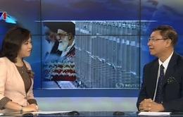 """""""Thỏa thuận là giải pháp toàn diện cho vấn đề hạt nhân Iran"""""""