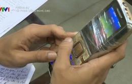 Tội phạm công nghệ cao 'bòn rút' tiền từ người dùng điện thoại