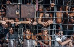 Pakistan dỡ bỏ hoàn toàn lệnh ngừng thi hành án tử hình