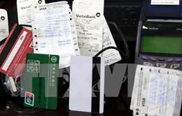 Vương quốc Anh tặng thiết bị chống tội phạm công nghệ cao cho Việt Nam