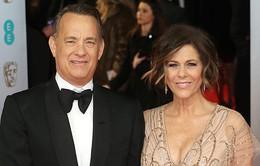 Tom Hanks: Cuộc sống ngừng lại khi phát hiện vợ bị ung thư