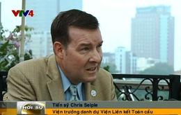 Chính phủ Việt Nam rất quan tâm đến tự do tôn giáo
