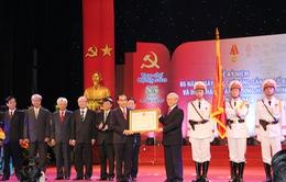 Kỷ niệm 85 năm Tạp chí Cộng sản ra số đầu tiên