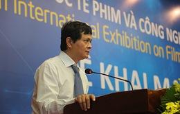 TGĐ Trần Bình Minh tin tưởng vào sự phát triển của ngành truyền hình