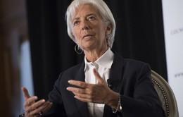 Tòa án Pháp ra lệnh triệu tập Tổng Giám đốc IMF Christine Lagarde