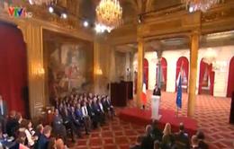 Lãnh đạo Pháp, Đức đến Ukraine và Nga để thúc đẩy đàm phán hoà bình