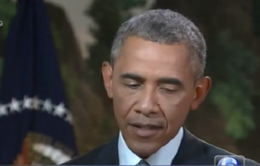 Tổng thống Mỹ kêu gọi thông qua Dự luật cải cách cơ chế buôn bán và sở hữu súng đạn