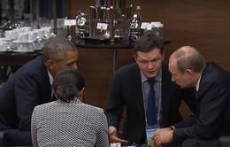 Hội nghị G20 tuyên bố phối hợp cắt nguồn tài chính của khủng bố