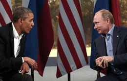 Nga, Mỹ đề cao vai trò của nhau trong thỏa thuận hạt nhân Iran