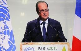 Ngày khai mạc COP21: Các nước cam kết mạnh mẽ nhưng vẫn chưa đủ