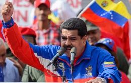Venezuela và Colombia triệu hồi đại sứ