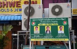 Cử tri Myanmar trước thềm tổng tuyển cử lịch sử