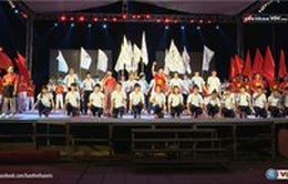 THTT Lễ xuất quân đoàn thể thao Việt Nam dự SEA Games 28 (20h,19/5-VTV6)
