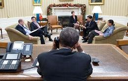 Mỹ - Cuba xúc tiến đàm phán bình thường hóa quan hệ